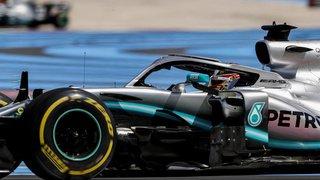 Formule 1 - GP de France: Lewis Hamilton signe sa 6e victoire de la saison