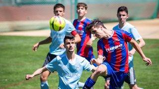 Football: les équipes valaisannes ne sont pas parvenues à s'imposer en finale de la Coupe romande