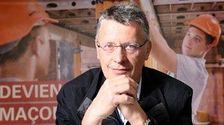 Alain Métrailler: «Le dynamisme de la plaine a permis de digérer la lex Weber»