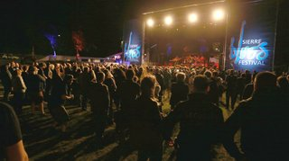 Sierre Blues Festival: «Toute la musique que j'aime...»