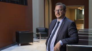 Bilan de Philipp Matthias Bregy: «Je pensais qu'entrer en cours de législature était une chance, j'en suis maintenant certain»