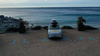 Partir en vacances au bord de la mer en voiture électrique, c'est possible?