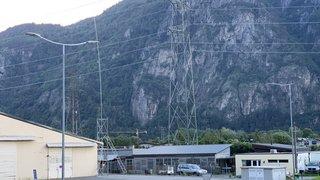 Pétitions contre une antenne 5G près de l'école de Dorénaz