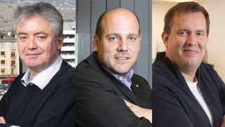 Elections fédérales: présidents de parti en campagne, candidats en balade?
