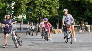 Les écoles de Martigny s'engagent en faveur du développement durable