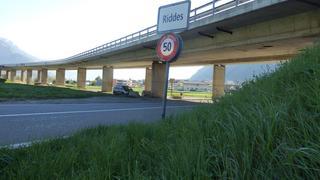 Riddes: de la drogue planquée dans le viaduc