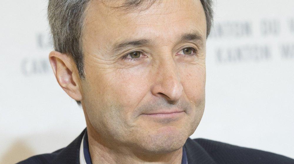 Joël Rossier a dénoncé Roberto Schmidt auprès du préposé cantonal à la protection des données et à la transparence.