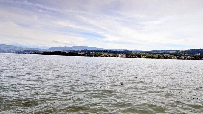 Une femme de 84 ans se noie dans le lac de Zurich