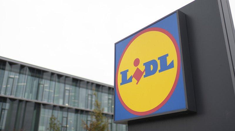 Télécommunications: Lidl Suisse se lance dans la téléphonie mobile avec Salt