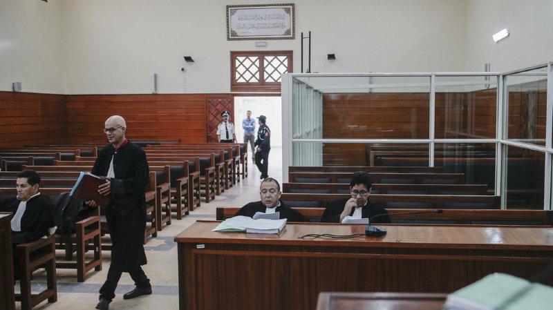 L'accusation a requis jeudi la peine capitale contre trois des 24 accusés jugés pour l'assassinat de deux jeunes touristes scandinaves décapitées mi-décembre au Maroc.
