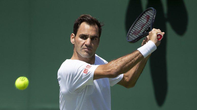 Ruben Bemelmans à un succès du tableau final — Wimbledon