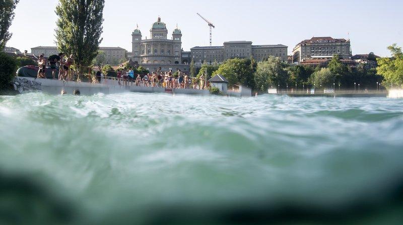 Canicule: le deuxième mois de juin le plus chaud en Suisse depuis le début des mesures