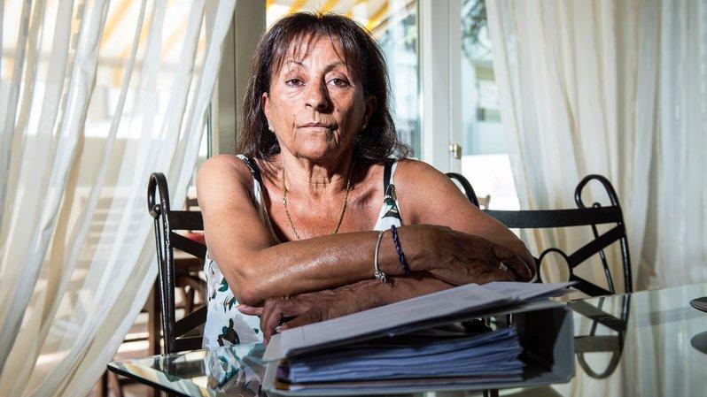 Valais: elle lutte contre son cancer et pour la prise en charge de son traitement