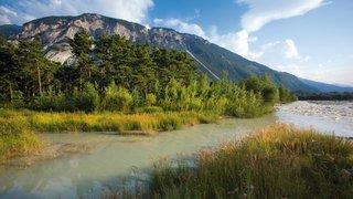Environnement: les écoles de Loèche-les-Bains et Salquenen deviennent partenaires du Parc naturel Pfyn-Finges
