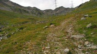 Grand-Saint-Bernard: nouveau coup de frein au parc éolien de Barasson