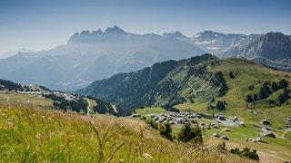 Val d'Illiez: recours au Tribunal cantonal contre la taxe de séjour