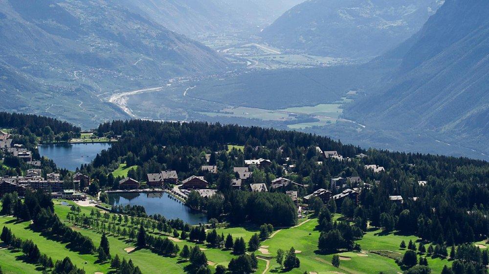 Le Haut-Plateau se cherche un avenir qui ne soit pas focalisé que sur le tourisme.
