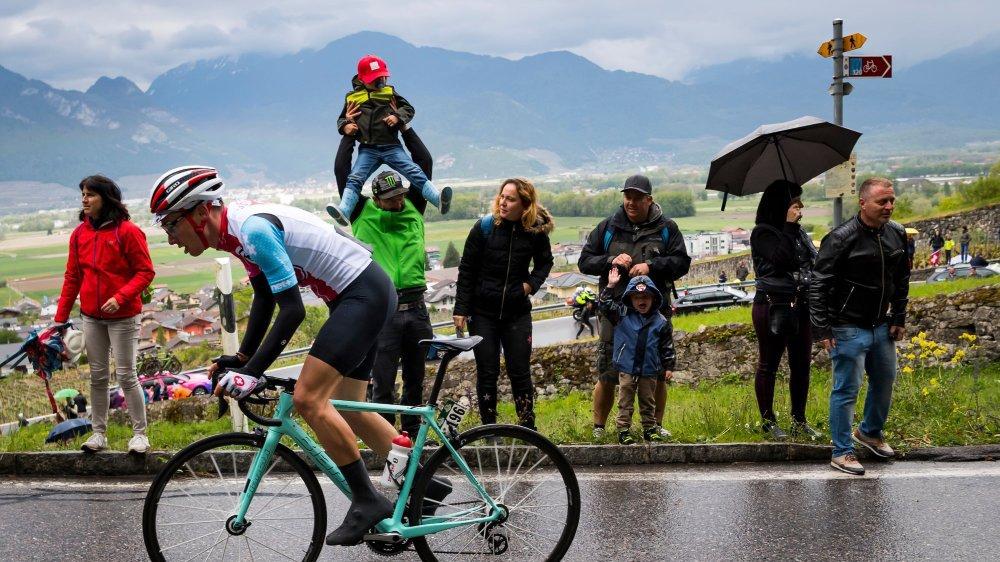 Cette année, le Tour de Romandie avait fait halte à Torgon. En 2020, il s'arrêtera deux fois en Valais.