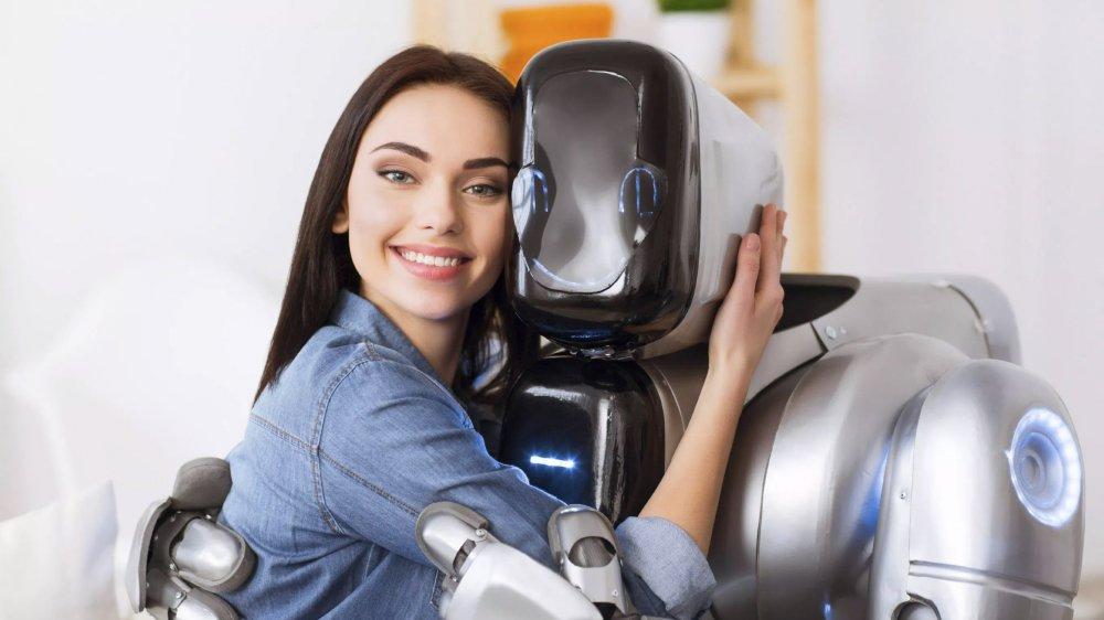 Si la question du lien affectif entre humains et intelligences artificielles ne cesse d'agiter la fiction, qu'en est-il dans notre réalité?