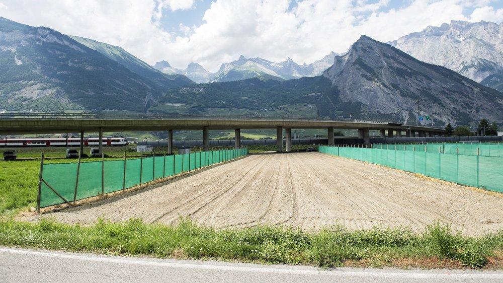Le viaduc de Riddes n'est pas le seul ouvrage routier à avoir besoin de travaux.