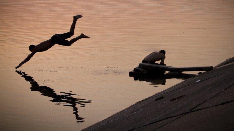 Canicule: près de 150 noyades en Pologne et en Lituanie pour le seul mois de juin