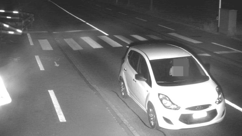 Thurgovie: un automobiliste flashé cinq fois en 40 minutes par le même radar