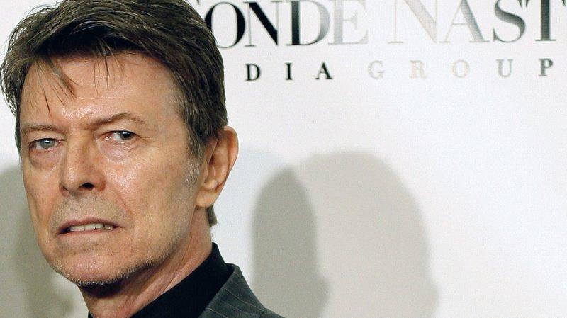 Trois ans après sa mort, David Bowie reste une icône dans le monde.