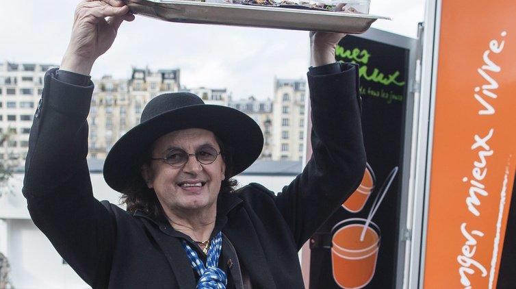 Marc Veyrat rend ses étoiles au guide Michelin — Haute-Savoie