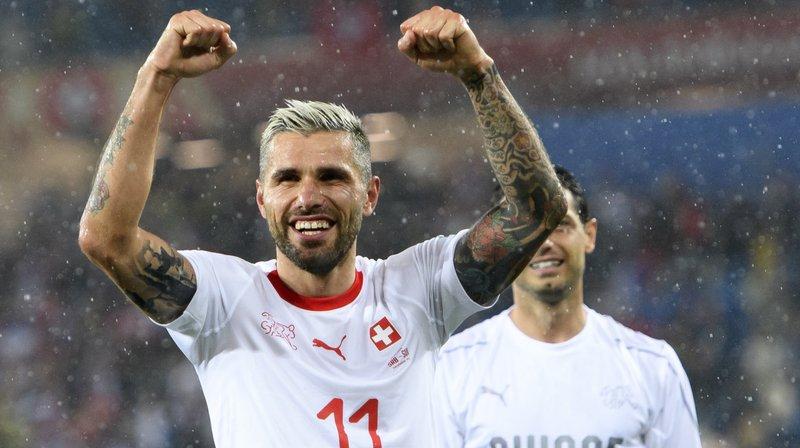 Valon Behrami, ce leader naturel que le FC Sion attendait