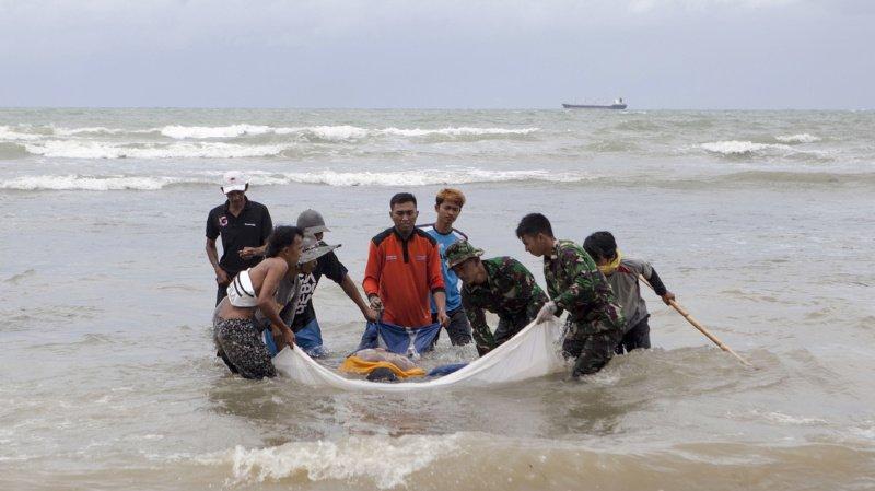 Indonésie: Alerte au tsunami levée après un séisme au large du pays