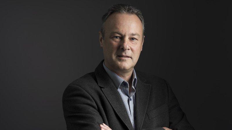 Le Valaisan Stéphane Rossini est le nouveau directeur de l'Office fédéral des assurances sociales