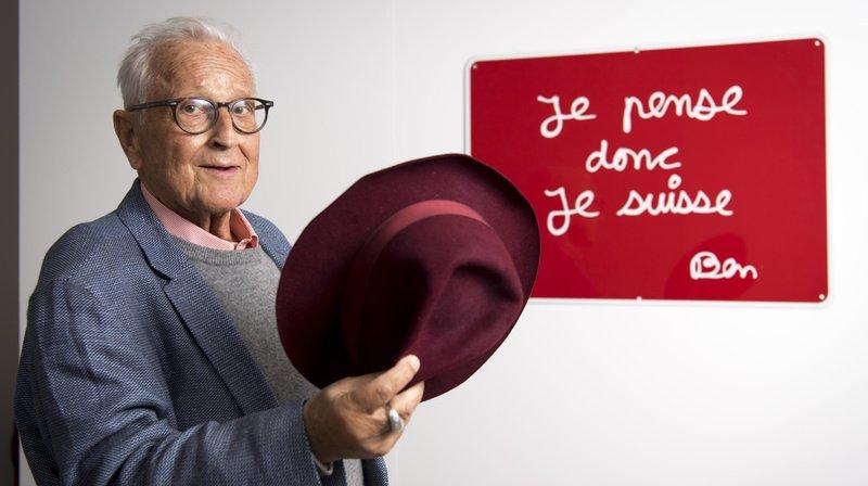 Pierre Keller est décédé dimanche à l'âge de 74 ans.