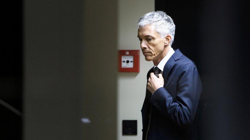 Scandale de la FIFA: Michael Lauber accuse un juge fédéral de partialité