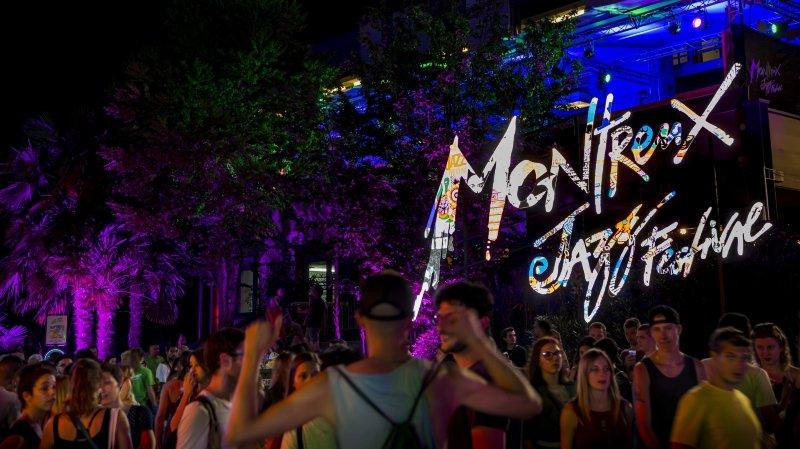 Le festival bat son plein actuellement.