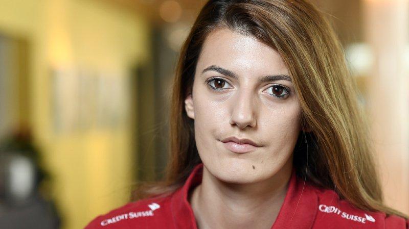Football: le corps de la joueuse de la Nati Florijana Ismaili retrouvé dans le lac de Côme