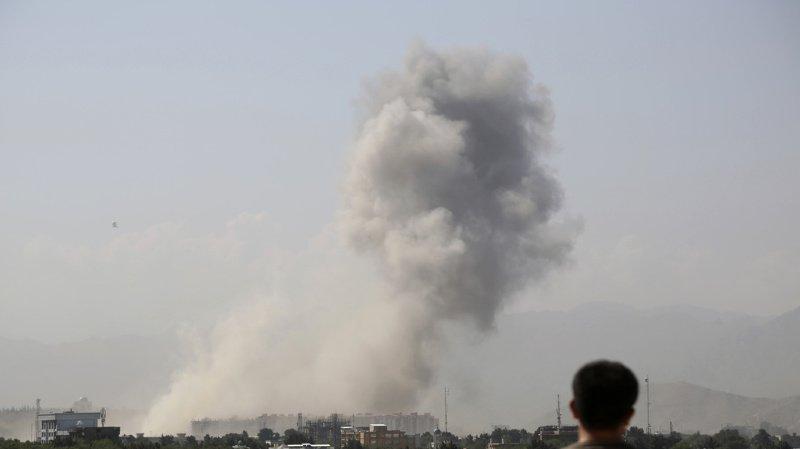 Afghanistan: un attentat taliban a causé la mort d'une personne et blessé 50 écoliers