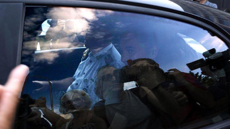 Migrations: libération de la capitaine du navire humanitaire Sea-Watch 3 arrêtée en Italie