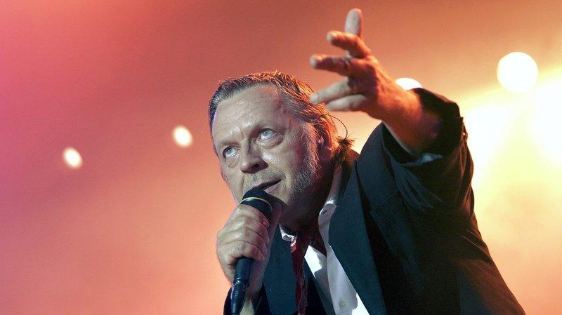 France: Renaud annonce son prochain album pour l'automne