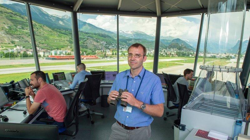 Sion: après une zone de turbulences, Skyguide a trouvé des solutions pour garantir le contrôle aérien