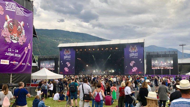 Le chanteur Bernard Lavilliers annule un concert en Suisse pour cause d'opération