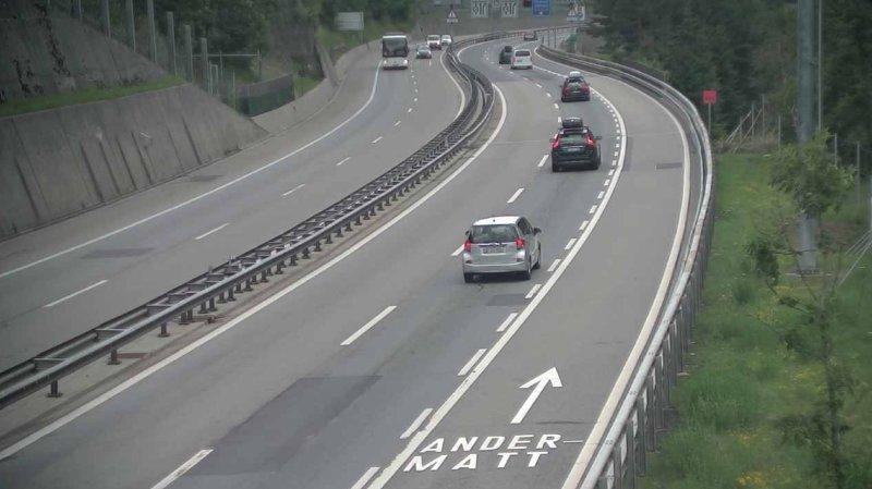 Tunnel du Gothard: retour à la normale après 13 km de bouchons