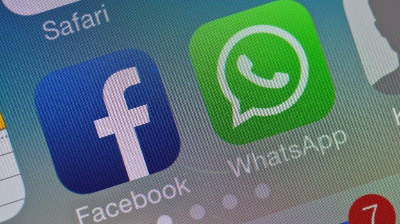 Facebook, Instagram, Messenger et WhatsApp fonctionnent à nouveau après une grosse panne