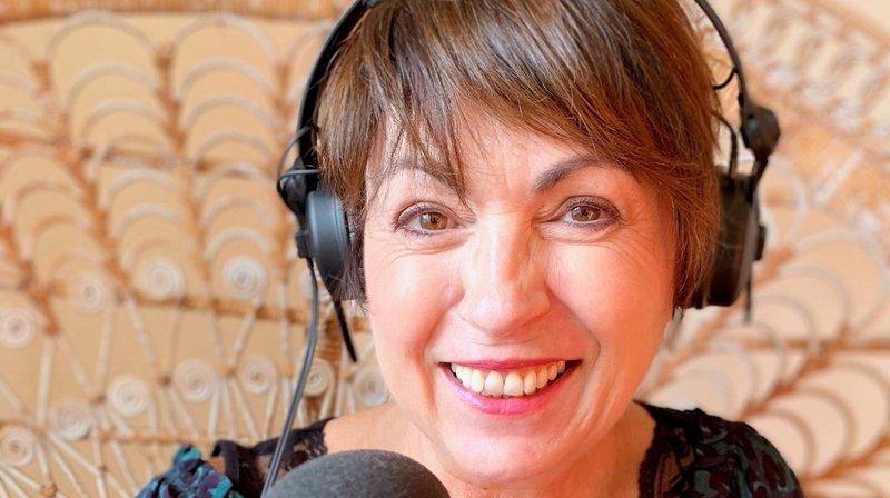 Des choses pareilles, le podcast de France Massy: la valse magique de Fanny