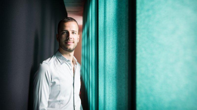 Fête des vignerons: Stefan Hort, le chef d'orchestre de la journée valaisanne