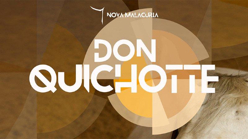 Nova Malacuria - Don Quichotte