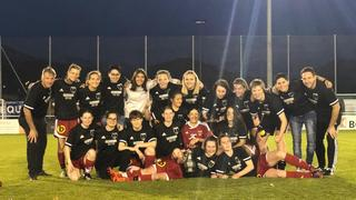 Le FC Savièse féminin prépare son avenir