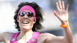 La Chablaisienne Maude Mathys peut entrer dans l'histoire aux Européens de course à pied de montagne