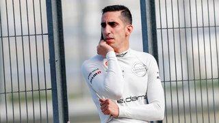 «J'espère encore finir sur le podium»: la chronique de Sébastien Buemi