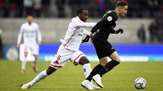 FC Sion: Mickaël Facchinetti s'engage pour deux saisons