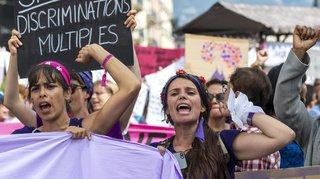 Marché du travail: la grève des femmes ne doit pas rester lettre morte